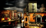 Title:HDR Spanish cities Landscape Tour Wallpaper Views:14568