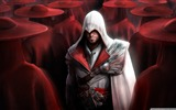 Title:Assassin Creed Brotherhood Game Wallpaper 08 Views:5090