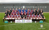 Title:Aston Villa football club desktop wallpaper Views:8638