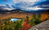 Title:Autumn Landscape Adirondacks-National Geographic magazine photography Views:6587