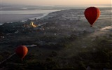 Title:Balloon Flight Bagan-National Geographic magazine photography Views:3946