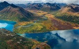 Title:Chikuminuk Lake Alaska-National Geographic magazine photography Views:5166
