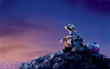 Title:Disney movie WALL-E Wallpaper Views:17907