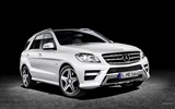 Title:Feel valued-Mercedes - Benz M Class sedan Views:6990