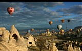 Title:Hot Air Balloons Cappadocia-National Geographic magazine photography Views:40563