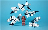 Title:Imperial Stormtrooper series desktop wallpaper Views:8526