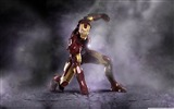 Title:Iron Man II movie HD desktop wallpaper 02 Views:52031