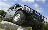 Title:King off-road vehicles - the Hummer H1 series wallpaper Views:7118