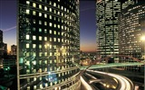 Title:La Defense Business District Paris-Travel in the world - photography wallpaper Views:4577