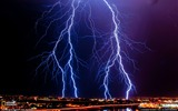 Title:Lightning Arizona-National Geographic magazine photography Views:14781