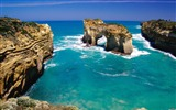 Title:Loch Ard Gorge Australia-Travel in the world - photography wallpaper Views:7935