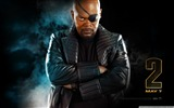 Title:Nick Fury-Iron Man II movie HD desktop wallpaper Views:9585