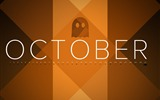 Title:October 2011 - Desktop Calendar Wallpaper Views:6975