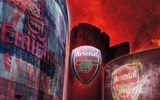 Title:arsenal-Football series Desktop Wallpaper Views:14909