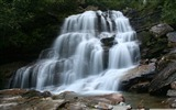 Title:bijoux falls-World most famous waterfall landscape wallpaper Views:8600
