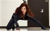 Title:black widow-Iron Man II movie HD desktop wallpaper Views:24684