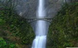 Title:bridge over waterfall-World most famous waterfall landscape wallpaper Views:10248
