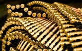 Title:bullets -military-related items Desktop wallpaper Views:6906