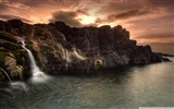 Title:coastal waterfall-World most famous waterfall landscape wallpaper Views:6145