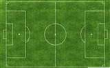 Title:football pitch-Football series Desktop Wallpaper Views:124158