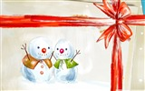 Title:illustration-Christmas items - jewelry Desktop Wallpaper Views:8207