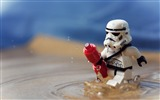 Title:lego-funny Imperial Stormtrooper series desktop wallpaper Views:45622