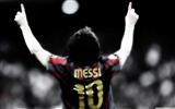Title:leo messi-Football series Desktop Wallpaper Views:8344