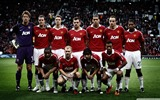 Title:manchester united-Football series Desktop Wallpaper Views:12950