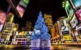 Title:tree and city-Christmas items - jewelry Desktop Wallpaper Views:5441
