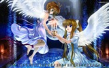 Title:CardCaptor Sakura-December 2011-Calendar Desktop Wallpaper Views:8373