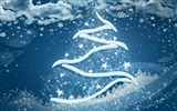 Title:Christmas snow-Christmas Desktop Pictures Views:18136