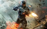 Title:Crysis HD Game Desktop wallpaper Views:6674