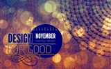 Title:Design For Good-November 2011-Calendar Desktop Wallpaper Views:4250