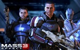 Title:Mass Effect 3  Game HD Desktop Wallpaper Views:6672