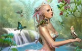 Title:Nell allcard CG illustration-The world s leading CG illustration wallpaper Views:6544