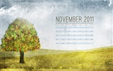 Title:Nostalgia-November 2011-Calendar Desktop Wallpaper Views:4356
