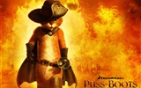 Title:Puss in Boots-Anime Movie Desktop Wallpapers Views:5954
