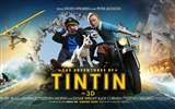 Title:The Adventures of Tintin-3D Movie Wallpaper Views:7962