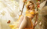 Title:The world s leading CG illustration wallpaper Views:15381
