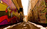 Title:alley art-Personalized Graffiti Art desktop picture Views:8587