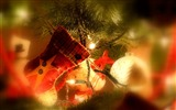 Title:christmas decoration-Christmas Desktop Pictures Views:4820