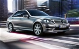 Title:Mercedes Benz C Class 2011 Official Wallpaper Views:10846