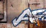 Title:graffiti on wall-Personalized Graffiti Art desktop picture Views:8009