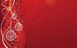 Title:happy merry christmas Decorative ball-Christmas Desktop Pictures Views:5208