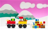 Title:lego train christmas-Christmas Desktop Pictures Views:8375