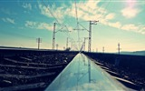 Title:railway track-Trains and Railway Series wallpaper Views:4852