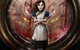 Title:Alice-Madness Returns HD Game Wallpaper 02 Views:11544