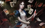 Title:Alice-Madness Returns HD Game Wallpaper 06 Views:14753
