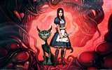 Title:Alice-Madness Returns HD Game Wallpaper 07 Views:6698