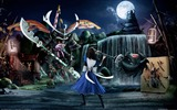 Title:Alice-Madness Returns HD Game Wallpaper 08 Views:6172